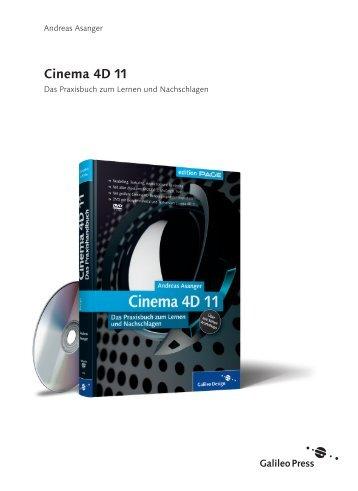 maxon cinema 4d r13 release als pdf softwarebox gmbh. Black Bedroom Furniture Sets. Home Design Ideas