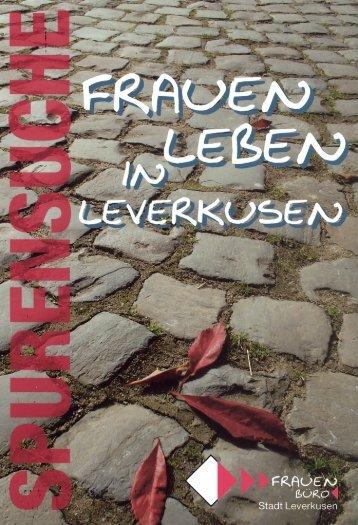 Spurensuche - Frauenleben in Leverkusen