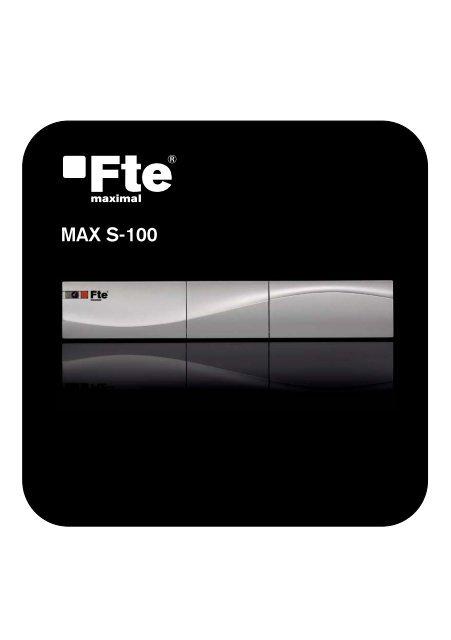 0$; 6 - FTE Maximal