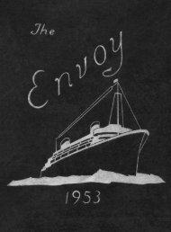 Ambassador College Envoy 1953.pdf - Herbert W. Armstrong Library ...