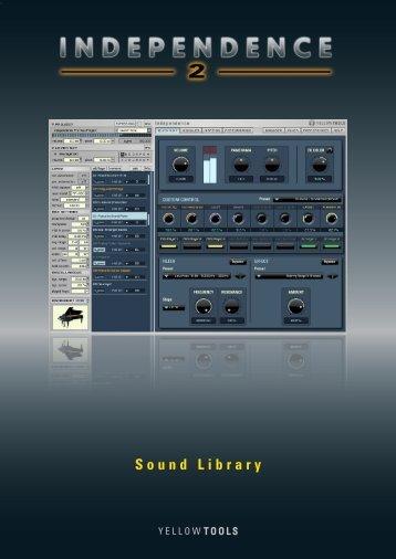 SOUND LIBRAY - Floridamusicco.com