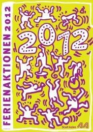 Ferienprogramm 2012 (pdf, 3,6 MB) - Stadt Aalen