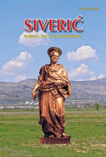 Siverić