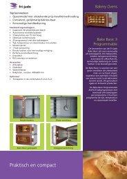 Praktisch en compact - Fri-jado