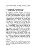 Kumulative Dissertation zur Erlangung des akademischen Grades ... - Seite 5