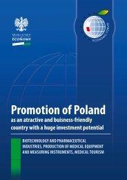 Why Poland? - Forum Ekonomiczne