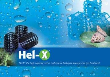 Stöhr || Hel-X Folder english - hel-x.eu