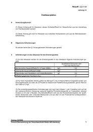 2.2.1.13 - Gewerbeaufsicht - Baden-Württemberg