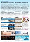 Urlaub in Geranien - Alsdorfer Stadtmagazin - Seite 4