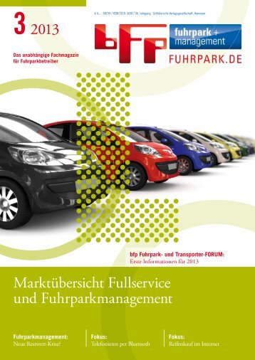 Download - fuhrpark.de - fuhrpark.de
