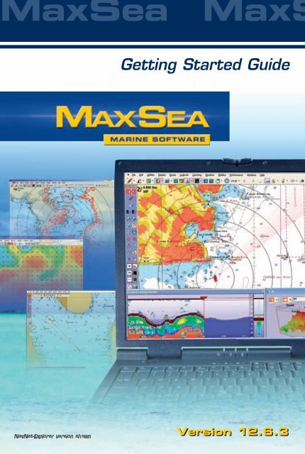MAXSEA VIEWER TÉLÉCHARGER