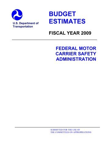 Fmcsa grantee for Federal motor carrier safety regulations pdf