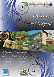 Service Loisirs-Accueil Dordogne-Périgord