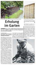 Giardina 2013 Vorbericht pdf - Winkler & Richard AG