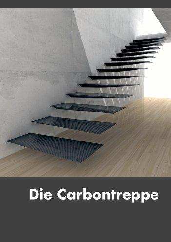 Flyer Carbontreppe.indd - Franz Hasler AG