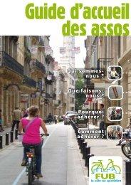 Télécharger le Guide d'accueil des associations - Fédération ...