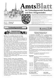 amt text 22 - Fischer Druck + Verlag