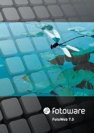 FotoWeb 7.0 - FotoWare