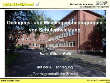 Hans-Günter Rolff