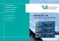 227 033 Parkhausbooklet_v7.qxd - Friedrichshafen