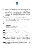 spiel- und benutzungsordnung - Golfclub Altötting-Burghausen - Page 2
