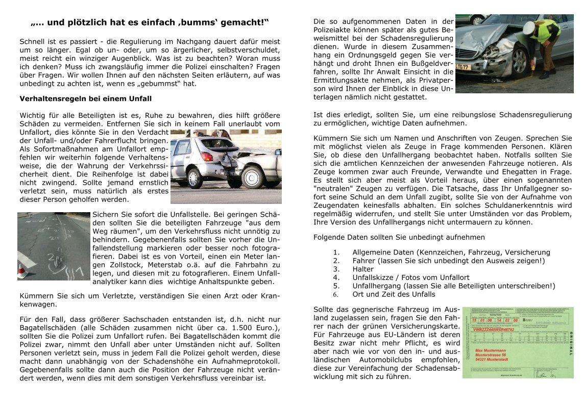 Ziemlich Unfallskizze Software Galerie - Schaltplan Serie Circuit ...