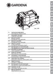OM, Gardena, Automatyczny dzielnik wody, Art 01197-29, 2012-01
