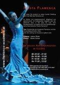 FIESTA FLAMENCA FIESTA FLAMENCA - Academia Flamenca - Seite 2