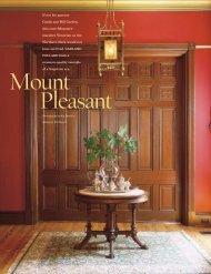 PDF: High Victorian at Mount Pleasant, Virginia - GarlandPollard.com