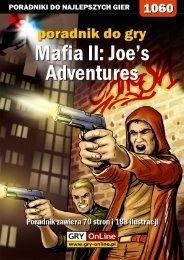 Joe's Adventures - Gandalf
