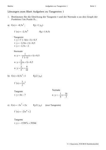 Übungen zur Kosmologie – Lösungen zu Blatt 1