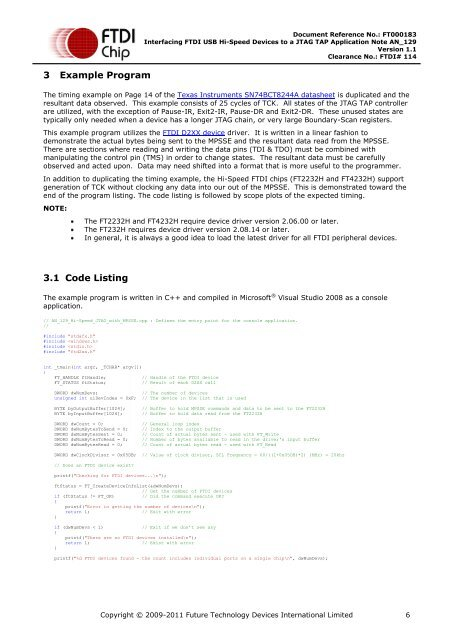 2 Example Circuit Documen