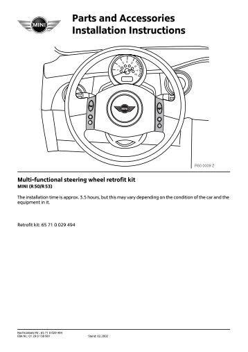 Deluxe Panacea Multi Function Taillight 4886