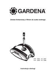 art. 7888 - GARDENA
