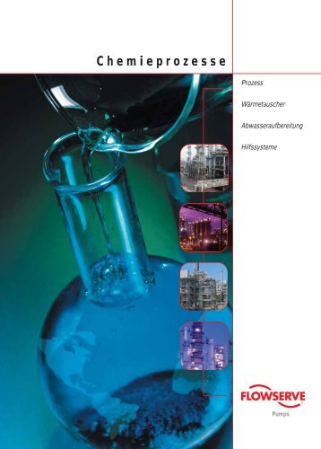 Chemie - Flowserve