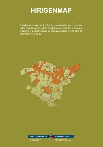HIRIGENMAP - Garraioak - Euskadi.net