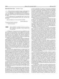 BOE 278 de 20/11/2007 Sec 1 Pag 47402 a 47407 - Forem