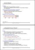 Routing - Weiterleiten der Daten im Internet - Seite 3