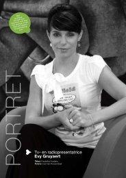 Lees mijn interview met Evy Gruyaert in pdf-formaat - Frederika ...