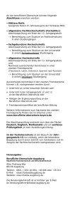 berufliche oberschule augsburg - Staatliche Fachoberschule und ... - Seite 3