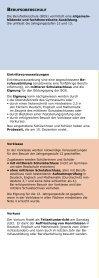 berufliche oberschule augsburg - Staatliche Fachoberschule und ... - Seite 6