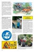 Agriculteurs dans le trafic routier - Page 4