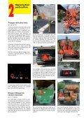Agriculteurs dans le trafic routier - Page 7