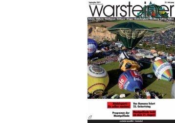 warsteiner - Herzlich willkommen auf der Internetseite des FKW Verlag