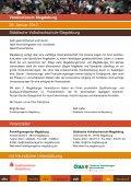 Vereinsforum Magdeburg - Freiwilligenagentur Magdeburg - Seite 2