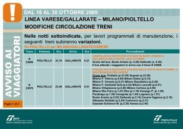 Diapositiva 1 - Trenitalia