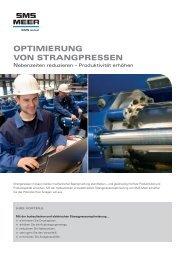 PDF deutsch (6,8 MB)  - SMS Meer GmbH