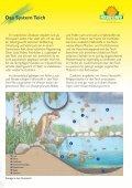 Teichpflege von Neudorff - Gartenversand Omega - Seite 3