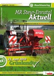 MR Steyr-Ennstal