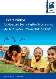 Easter Holidays - Fusion Lifestyle